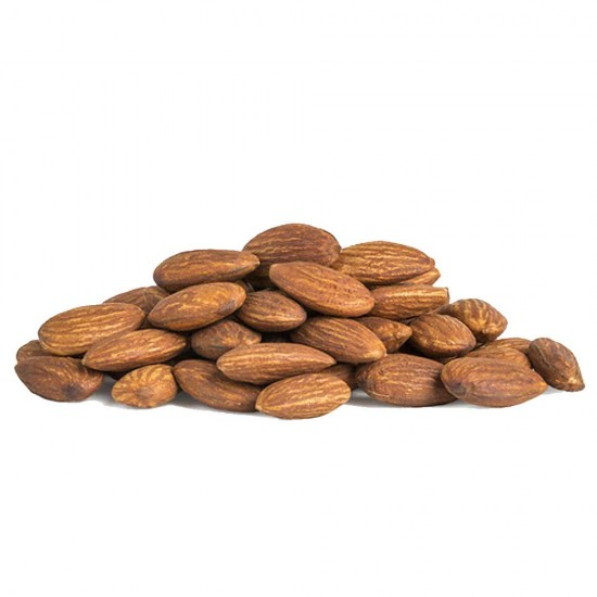 Plain Roasted Special Almonds 250gm