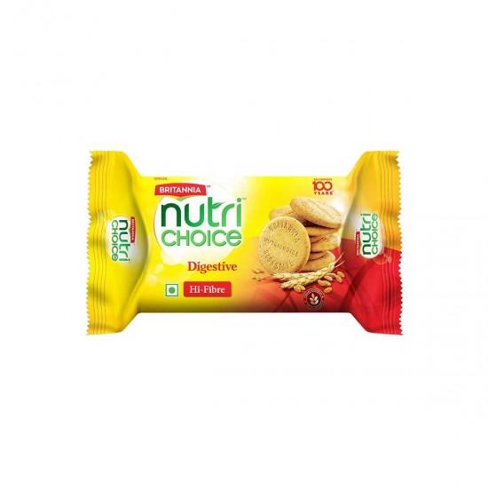 Britannia Nutri choice Digestive 75g