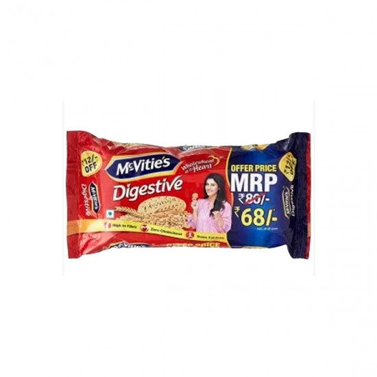 McVities Biscuits Whole-wheat Marie 400g