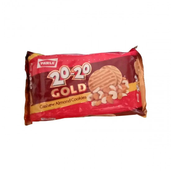 Parle 20-20 Gold 200g