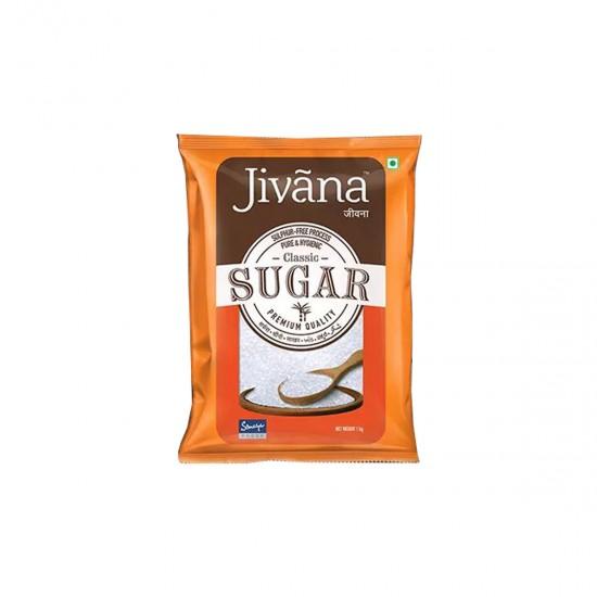 Jivana Sugar 1kg